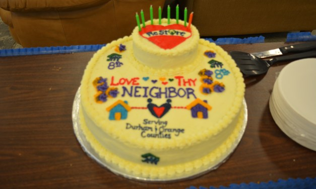 "ReStore ""Love Thy Neighbor"" Birthday Bash"