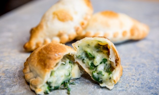 Flavor of the Week – Makus Empanadas
