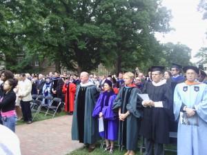 University Day 2013
