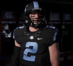 Renner Black Uniform UNC