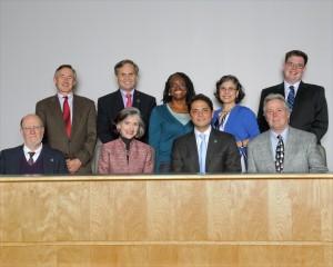 2014  town council