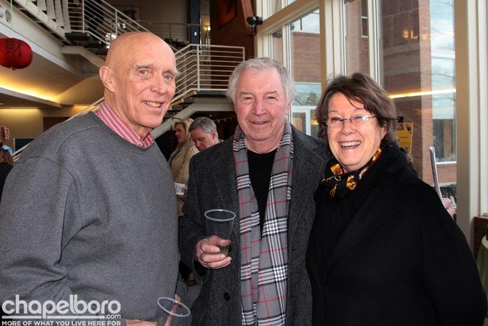 Dick Busch, Foster Owen, Jean Owen-001 - Chapelboro com