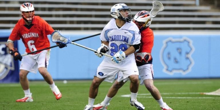 Carolina Men's Lacrosse Starts 2014 Campaign No. 3 Nationally, Women Top-Ranked