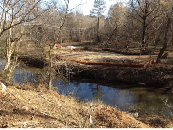 Construction Underway On $1.8 Million Phase Of Riverwalk Project In Hillsborough