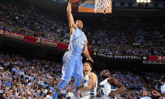 Upcoming Carolina Basketball Slate Full Of Intrigue