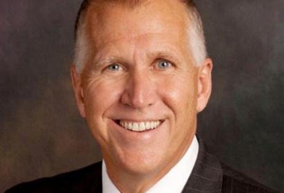 Sen. Tillis Testifies in N Carolina Legislative Bias Case