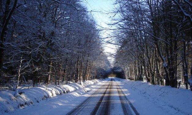 Winter Weather Advisory Expires; Threat Persists