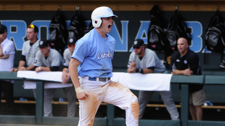 ACC Baseball Revving Up: Carolina Selected Second in Coastal Division