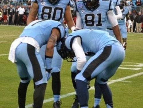 Talkin' Tar Heels with Jones Angell: Carolina Football