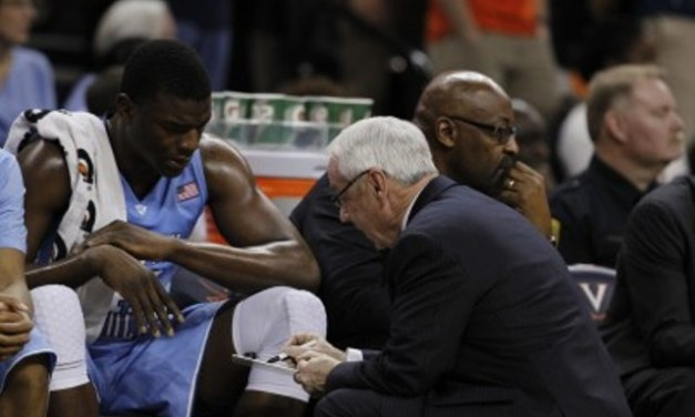 Tar Heels To Defend 56-Game Winning Streak Against Tigers Sunday Night