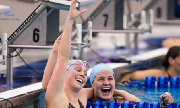 Final Splash: UNC Senior Swimmers Set to Say Goodbye to Program