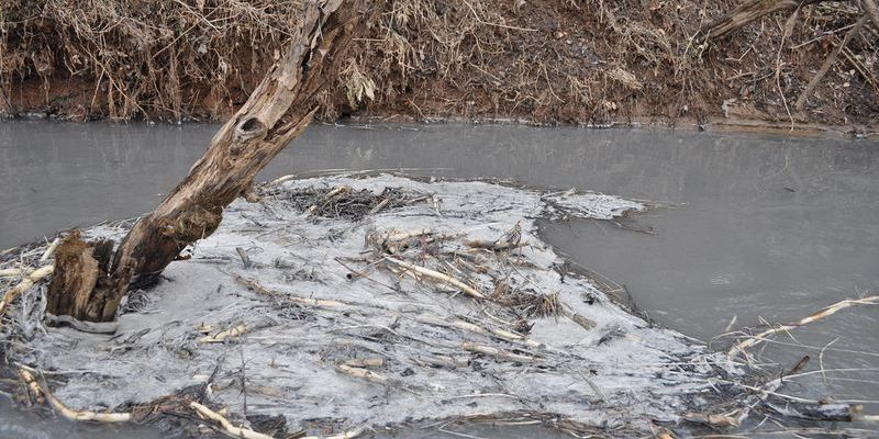 Poll: Voters Think Duke Energy Should Pay For Coal Ash Clean-Up, Not Customers