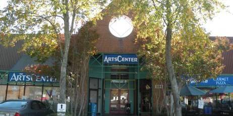 Carrboro ArtsCenter Benefits from DPAC Renovation