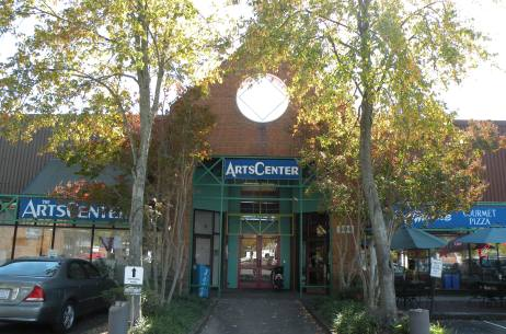 Carrboro ArtsCenter Benefits from DPAC Renovation