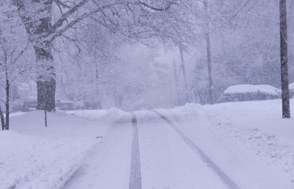 Inclement Weather Announcements – Updated 8:30 a.m. 2/15