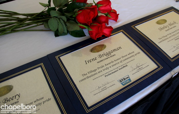 2014 Village Pride Awards-Part 1