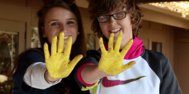 Special Video Celebrates Kids & Their Families Coping With Cancer