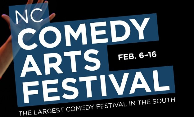 Your Viewer's Guide To The NC Comedy Arts Festival