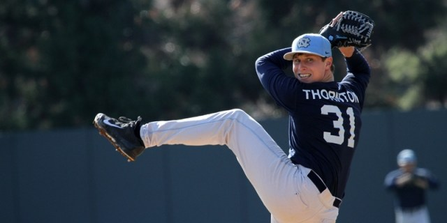 Countdown to First Pitch: Benton Moss & Trent Thornton Ready to Reload for Omaha