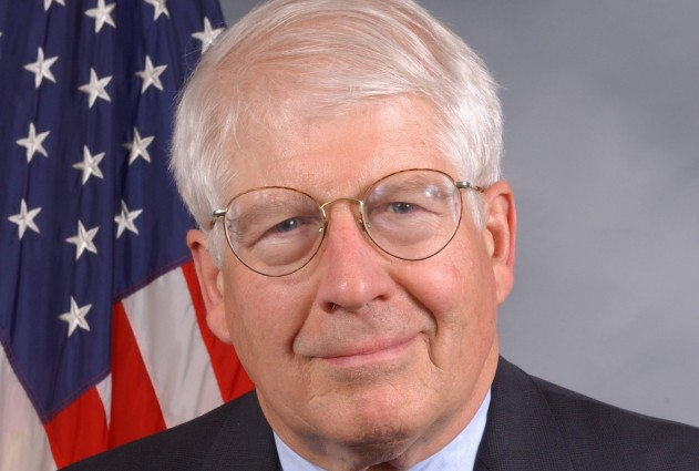Congressman David Price To Visit WCHL Studios Tuesday