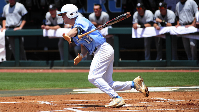 Carolina Baseball Looks To Get Back On Track In Xavier Home Series