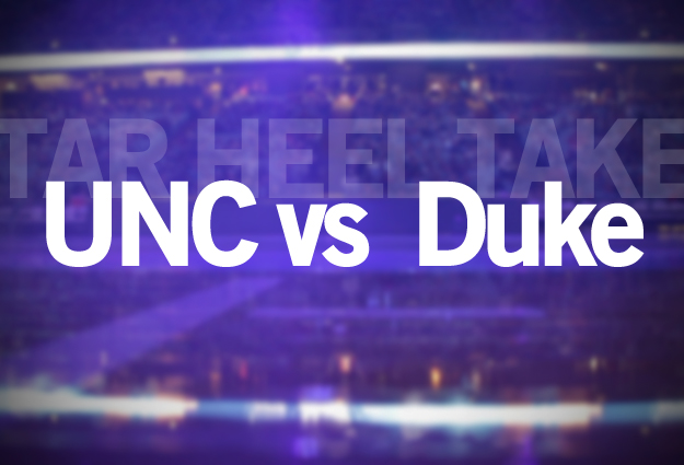 Tar Heel Take: Duke