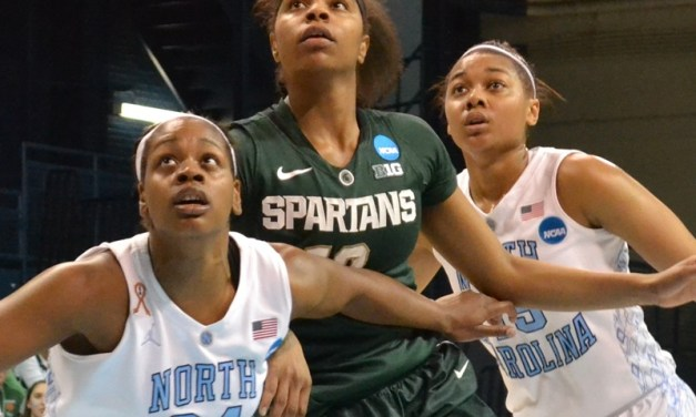 Tar Heels face 'Battle of the Carolinas' for Coveted Elite Eight Slot