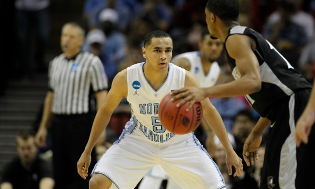 Tar Heels Take On High-Powered Cyclones For Sweet 16 Berth