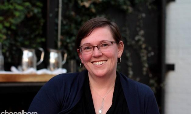 Meg McGurk: Hometown Hero