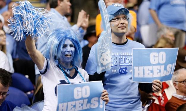Tar Heels in San Antonio: A Conversation with UNC Athletics' Steve Kirschner