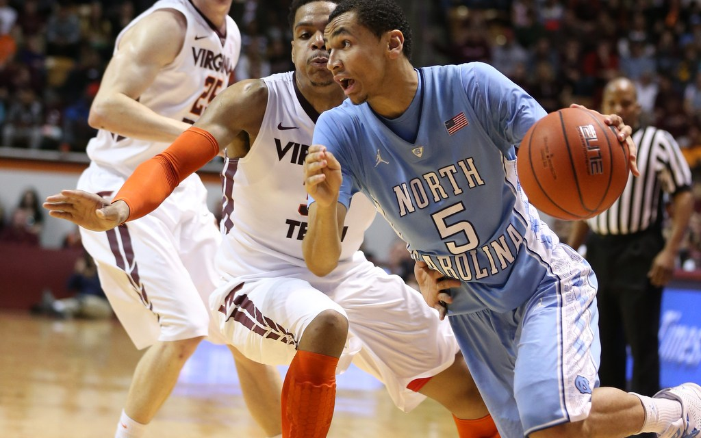 Paige, McAdoo, DeShields Get All-ACC Honors While Tar Heel Men, Women Holding Steady in Latest Polls