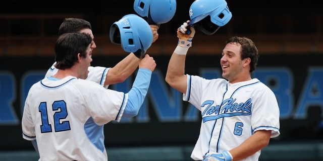 Tar Heels Travel To Face Terps In College Park