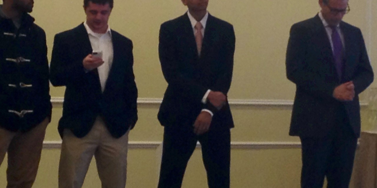 Marcus Paige, Fellow Students Athletes Share Challenges & Triumphs During UNC Academic Experience