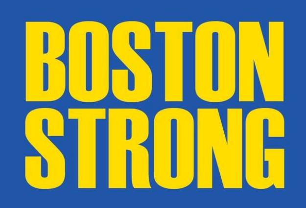 Chansky's Notebook: Boston Stronger