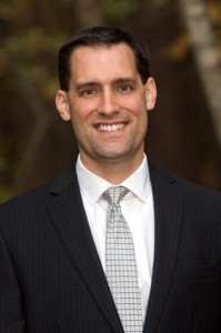 Rep. Graig Meyer (D, Orange-Durham)