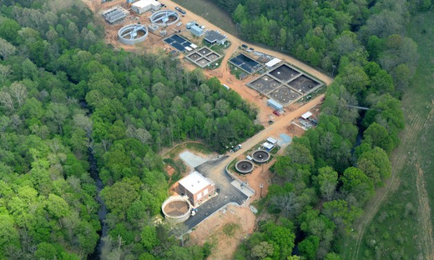 Hillsborough Wastewater Treatment Plant $19.8 Million Upgrades To Be Unveiled