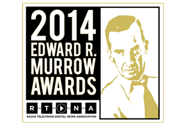 WCHL, Chapelboro Win Three Murrow Awards