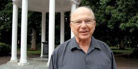 UNC Professor Emeritus Wants Answers