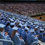 UNC Graduation