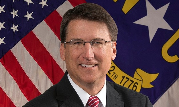 McCrory Announces Budget Plans