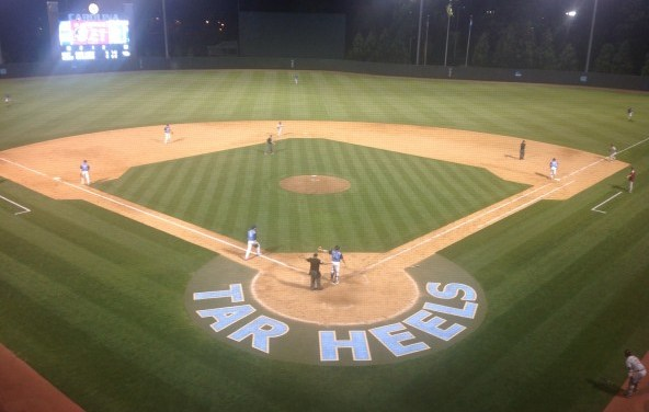 Carolina Baseball Gets Blasted By Seminoles