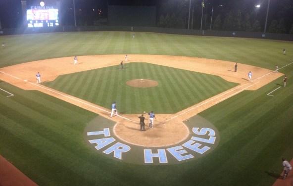 Carolina Baseball Gets Blasted By Seminoles