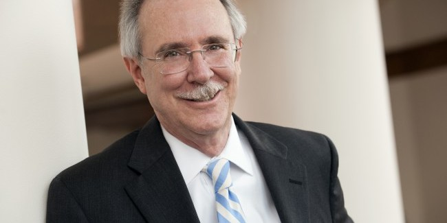 UNC Law School Dean Talks About Decision to Step Down After 9 Years