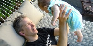 UNC Study: Fathers' Impact on Child Language