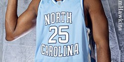 Former UNC Player Gives Back to His Homeland