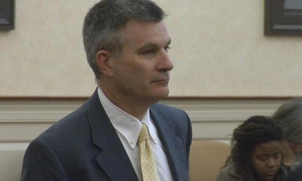 OC DA  Woodall: 'Don't Blame Durham' for UNC Professor's Murder