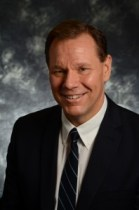 Dr. Bruce Cairns (Courtesy of UNC News Services)