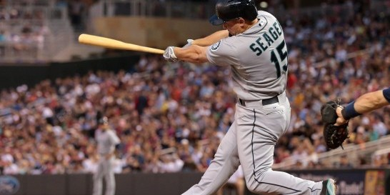 Former Tar Heel Seager Ready For 'Honor' Of All-Star Status