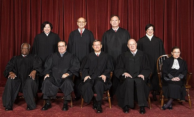 Supreme Court Orders Review of North Carolina Redistricting