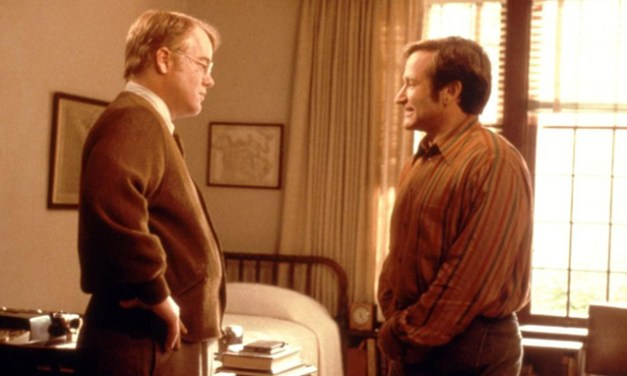 Robin Williams' Widow: 'Actor-Comedian In Early Stages Of Parkinson's'